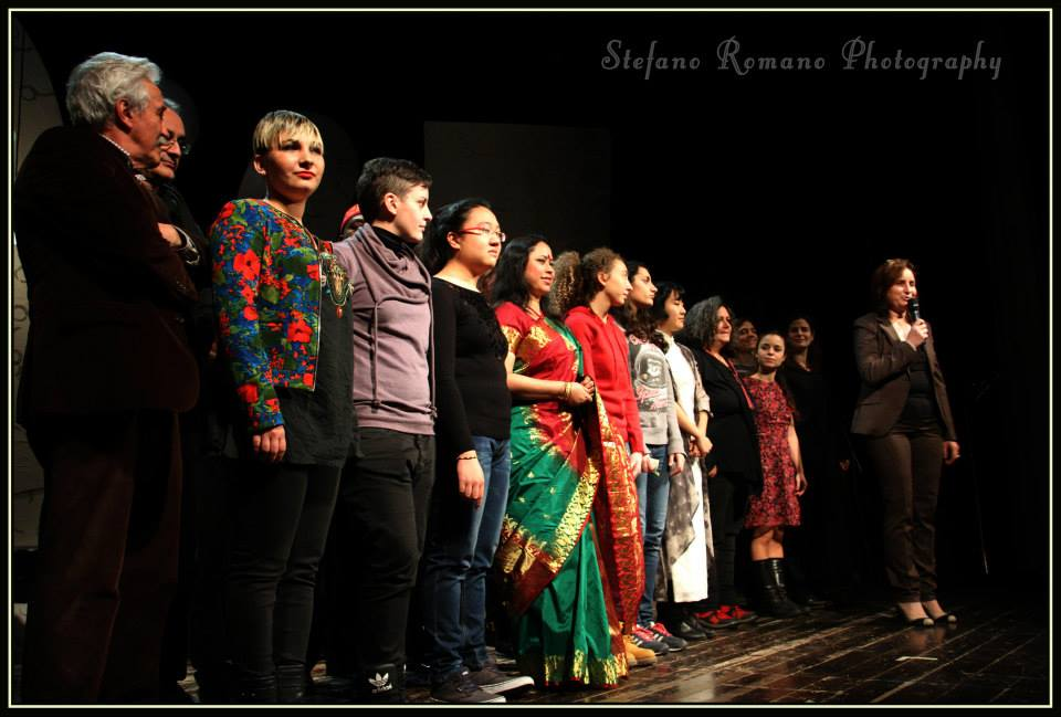 Teatro de' Servi 2014